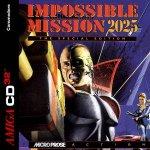 Amiga CD32 - Impossible Mission 2025