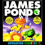 Amiga CD32 - James Pond 3