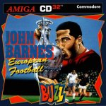 Amiga CD32 - John Barnes European Football