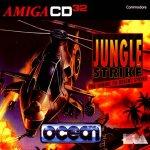Amiga CD32 - Jungle Strike