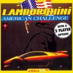 Amiga CD32 - Lamborghini American Challenge