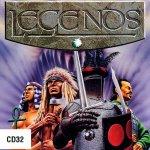 Amiga CD32 - Legends