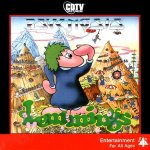 Amiga CD32 - Lemmings