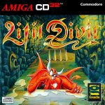 Amiga CD32 - Litil Devil