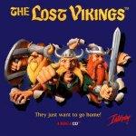Amiga CD32 - Lost Vikings
