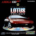 Amiga CD32 - Lotus Trilogy