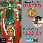 Amiga CD32 - Manchester United