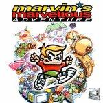 Amiga CD32 - Marvins Marvellous Adventure