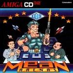 Amiga CD32 - Mean Arenas
