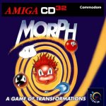 Amiga CD32 - Morph
