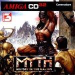 Amiga CD32 - Myth