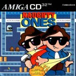 Amiga CD32 - Naughty Ones