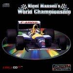 Amiga CD32 - Nigel Mansells World Championship