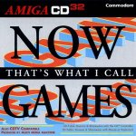 Amiga CD32 - Now Thats What I Call Games