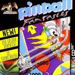 Amiga CD32 - Pinball Fantasies