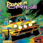Amiga CD32 - Power Drive