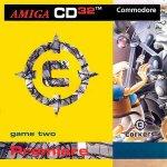 Amiga CD32 - Premiere