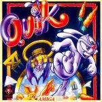 Amiga CD32 - Quik the Thunder Rabbit