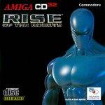 Amiga CD32 - Rise of the Robots