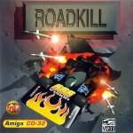 Amiga CD32 - Roadkill