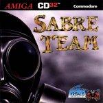 Amiga CD32 - Sabre Team