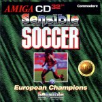Amiga CD32 - Sensible Soccer European Champions