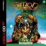 Amiga CD32 - Simon the Sorcerer