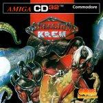 Amiga CD32 - Skeleton Krew