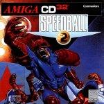 Amiga CD32 - Speedball 2