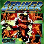 Amiga CD32 - Striker