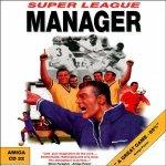 Amiga CD32 - Super League Manager