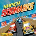 Amiga CD32 - Super Skidmarks