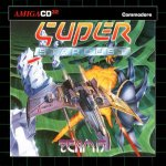 Amiga CD32 - Super Stardust