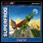 Amiga CD32 - Superfrog