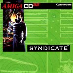 Amiga CD32 - Syndicate