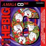 Amiga CD32 - The Big Six