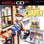 Amiga CD32 - The Clue