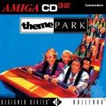 Amiga CD32 - Theme Park