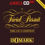 Amiga CD32 - Trivial Pursuit - The CD32 Edition