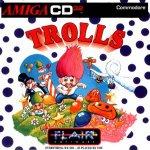 Amiga CD32 - Trolls