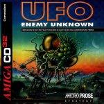 Amiga CD32 - UFO Enemy Unknown