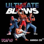 Amiga CD32 - Ultimate Body Blows