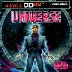 Amiga CD32 - Universe