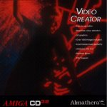 Amiga CD32 - Video Creator