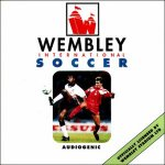 Amiga CD32 - Wembley International Soccer