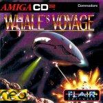Amiga CD32 - Whales Voyage