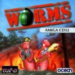 Amiga CD32 - Worms