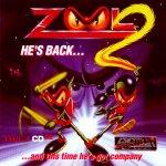 Amiga CD32 - Zool 2