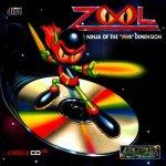 Amiga CD32 - Zool