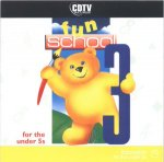 Amiga CD32 - Fun School 3 - Under Fives